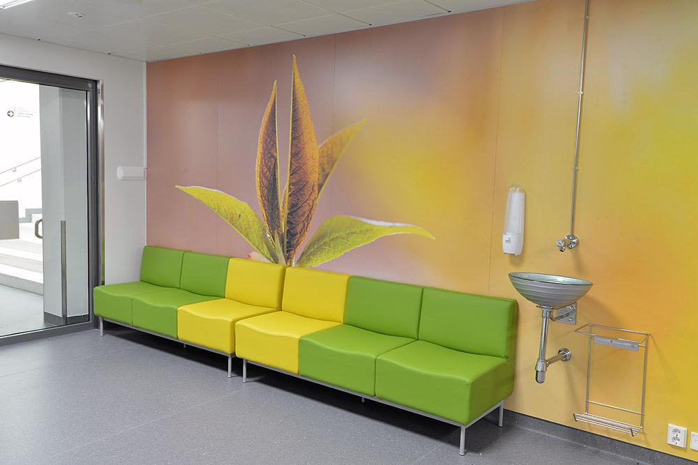 Referenssi – Jorvin sairaala